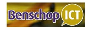 logo Benschop ICT