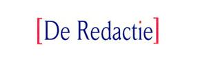 logo De Redactie