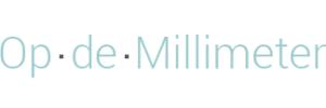 logo Op de Millimeter