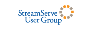 logo StreamServe User Group