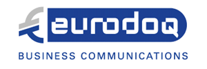 logo Eurodoq Business Communications