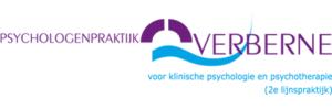 logo Psychologenpraktijk Verberne