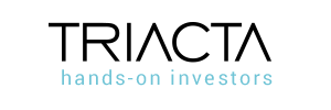logo Triacta Hands on Investors