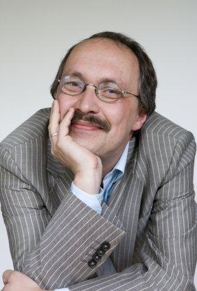 Derk Ederveen (foto: Iris Réthy)
